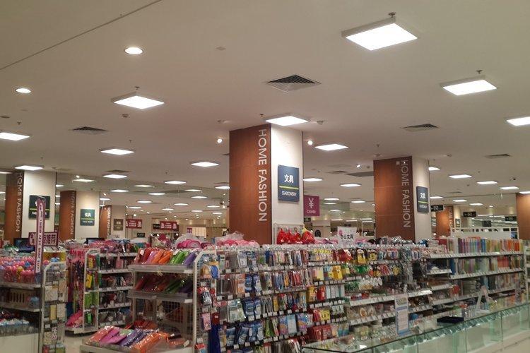 LED Panel 4