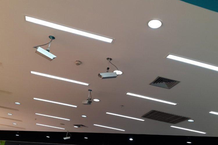 LED Panel 5