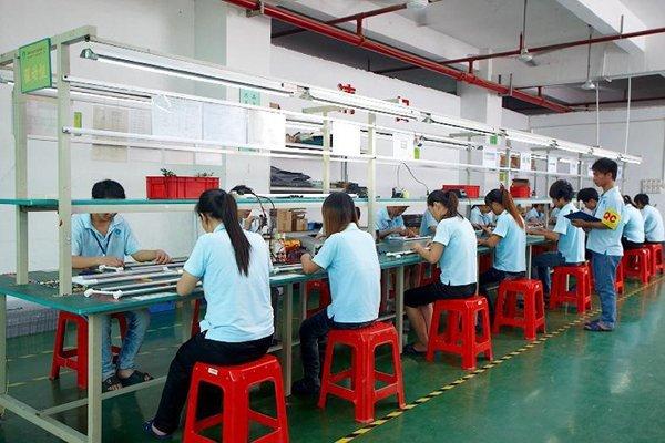 LED Tube Production Line
