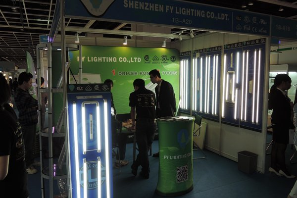 2011 Guangzhou International Lighting Exhibition
