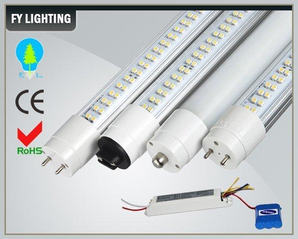 LED Emergency Tube Light