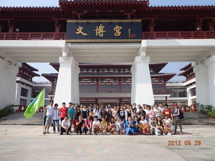 staff tour