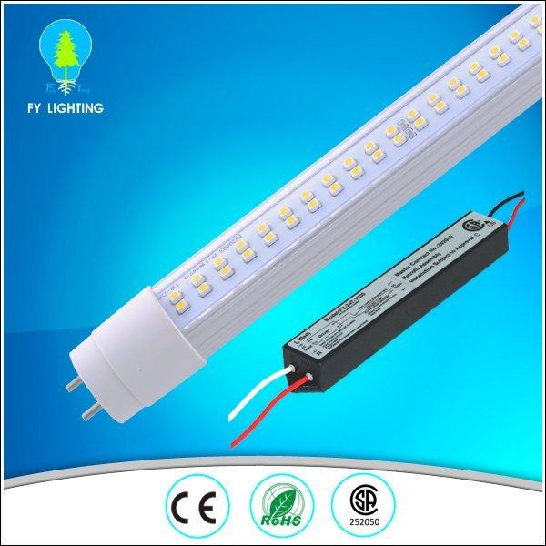 CSA 347V led tube