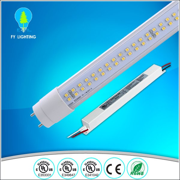 UL led tube- Extemal driver