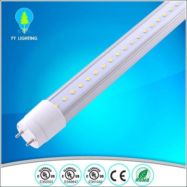 UL LED Tube- Intemal driver 347V