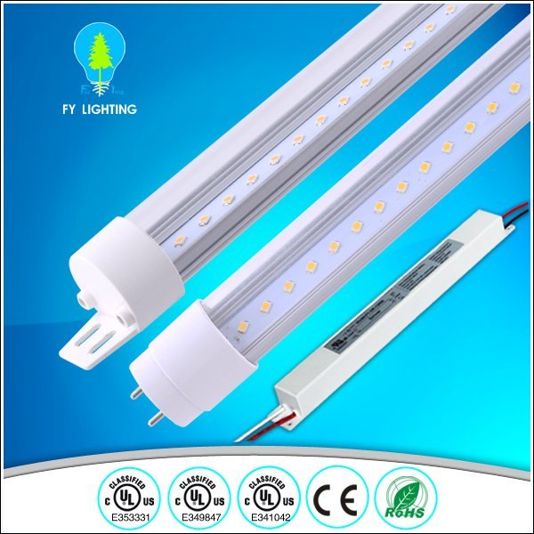 Cooler LED Tube Light-120°