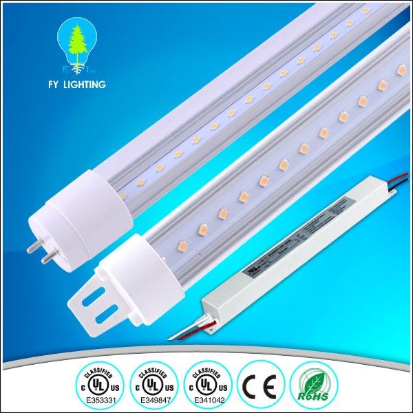 Cooler LED Tube Light-120°