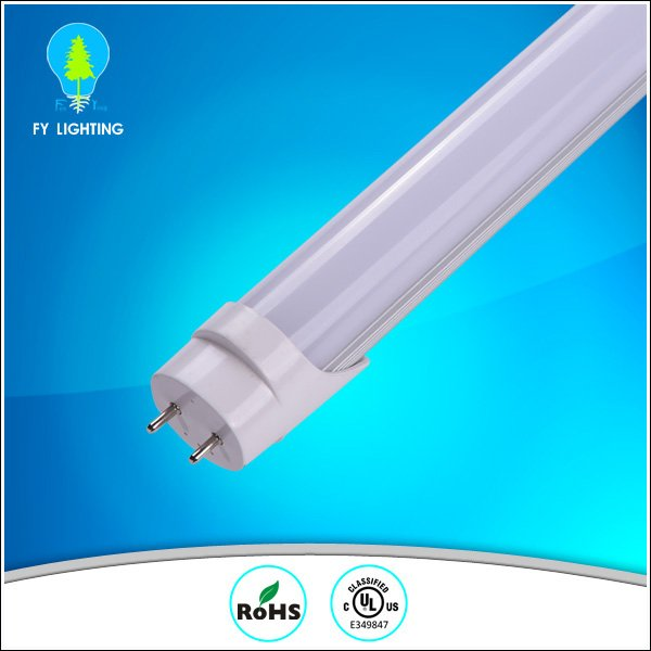 Ballast compatible LED Tube Light
