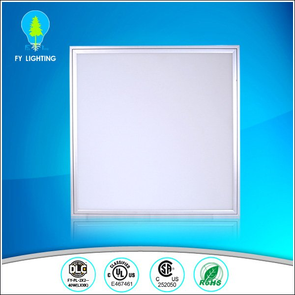 DLC LED Panel Light- FY-PL-2X2-40W(LXXK)