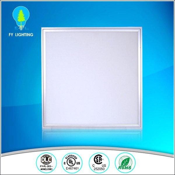 DLC LED Panel Light- FY-PL-2X2-40W(LXXK)