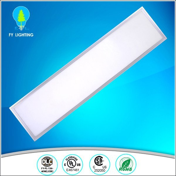 DLC LED Panel Light- FY-PL-1X4-40W(LXXK)