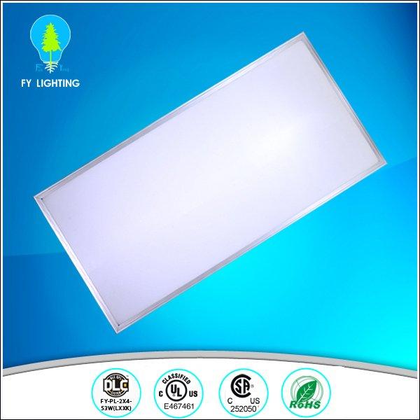 DLC LED Panel Light-FY-PL-2X4-53W(LXXK)