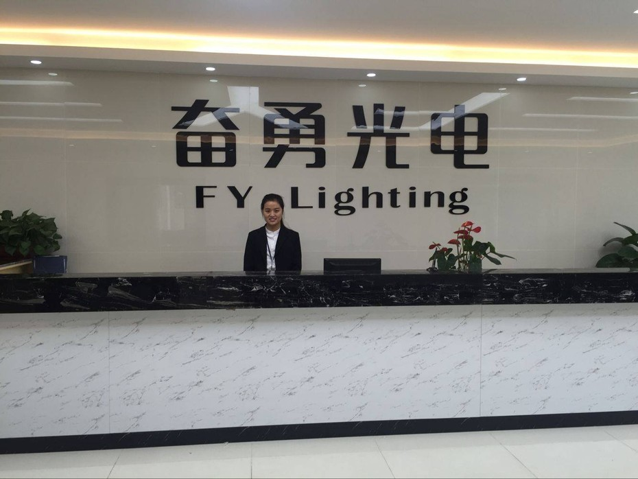 fy lighting