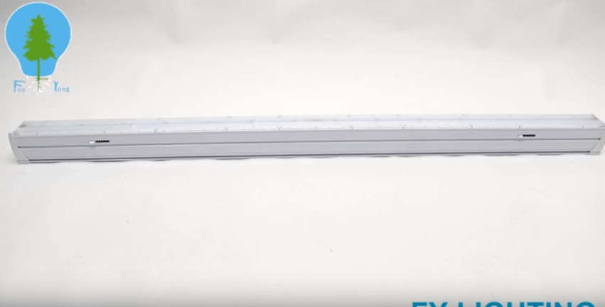 FY LIGHTING LINEAR TRUNKING SYSTEM